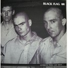 Fan Club Black Flag - Licorice Pizza and More... 7""