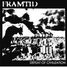 "Crust War Framtid – Defeat Of Civilization 12"""