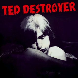 Cameleon Records Ted Destroyer - Ted Destroyer LP