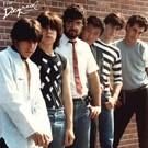 Cameleon Records The Degrads - The Degrads LP