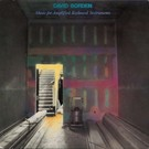 Spectrum Spools Borden, David - Music For Amplified Keyboard Instruments LP