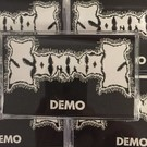 Electric Assault Records Somnol - Demo CS