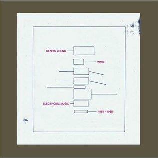 Bureau B Young, Dennis - Wave: Electronic Music