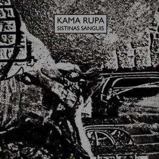 Chondritic Sound Kama Rupa - Sistinas Sanguis LP