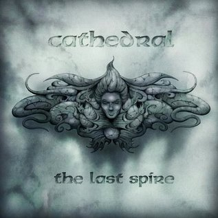 Cathedral - The Last Spire LP