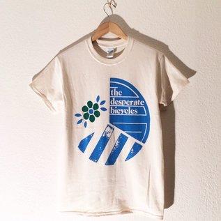 Bid Chaos Welcome Desperate Bicycles - T-Shirt Medium