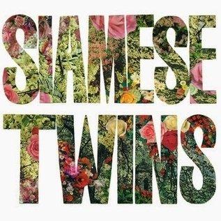 Eunuch Records Siamese Twins - Still Corner LP