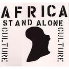 Culture - Africa Stand Alone LP