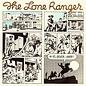 Greensleeves Lone Ranger - Hi Yo Silver Away LP