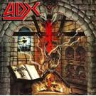 No Remorse Records ADX - La Terreur LP