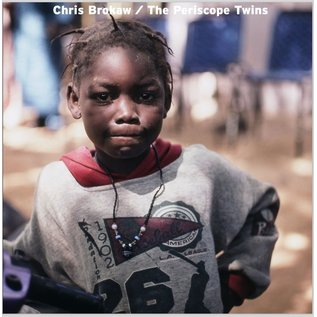 12XU Chris Brokaw - The Periscope Twins 2LP