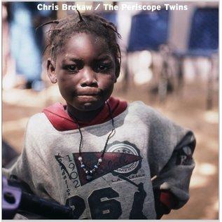 12XU Chris Brokaw - The Periscope Twins 2LP