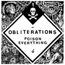 Southern Lord Obliterations - Poison Everything LP