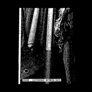 Death Shadow Craow - Difference Between Days LP