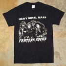 Forever Street Metal Bitch Pantera - TS (S)