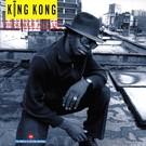 Greensleeves King Kong - Trouble Again LP
