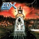 No Remorse Records ADX - Suprematie LP