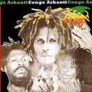Congos - Congo Ashanti LP