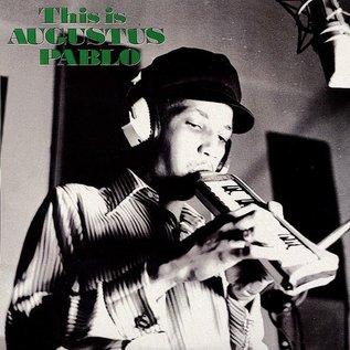 Pablo, Augustus - This Is Augustus Pablo LP