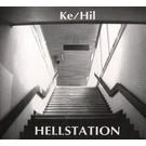 Tesco Ke/Hil - Hellstation CD