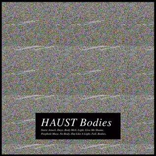 Fysisk Format Haust - Bodies LP