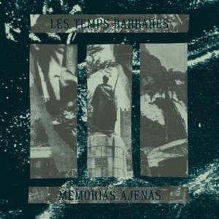 Chondritic Sound Les Temps Barbares - Memorias Ajenas CS