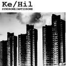 Tesco Ke/Hil - Syndrome/Antidrome (white cover) LP