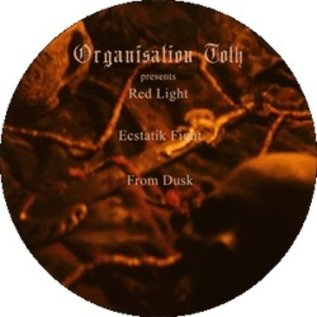 Athanor Organisation Toth - Red Light 7""