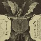 Invictus Productions Head of the Demon - Sathanas Trismegistos LP