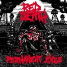 Grave Mistake Red Death - Permanent Exile LP