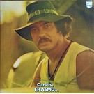 Light In The Attic Carlos, Erasmo - Carlos, Erasmo… CD