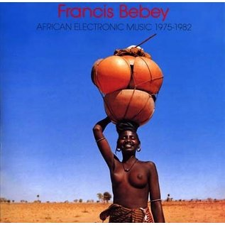 Bebey, Francis - African Electronic Music 2xLP