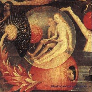 4AD Dead Can Dance - Aion LP