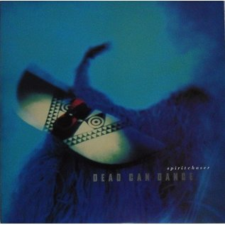 4AD Dead Can Dance - Spiritchaser 2xLP