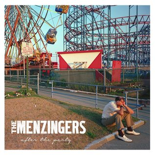 Epitaph Menzingers, The - After The Party LP