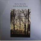 Recital Karla Borecky - Still In Your Pocket LP