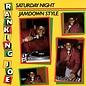Greensleeves Ranking Joe - Saturday Night Jamdown Style LP