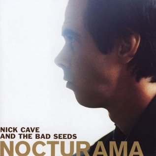 Cave, Nick & The Bad Seeds - Nocturama 2xLP