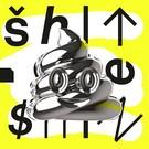 Diagonal Shit And Shine - Total Shit! LP