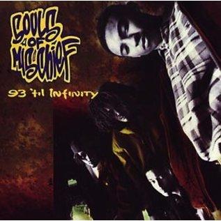 Traffic Souls Of Mischief - 93 'Til Infinity 2xLP