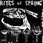 Dischord Rites Of Spring - Rites of Spring LP