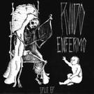 """Sin Temores Records Kantuta/Lupus - Split 7"""""""
