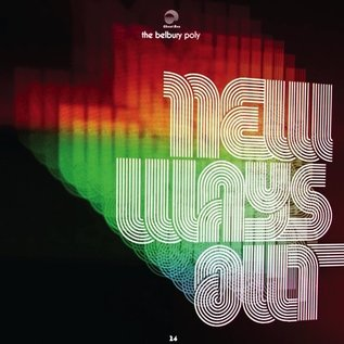 Belbury Poly - New Ways Out LP