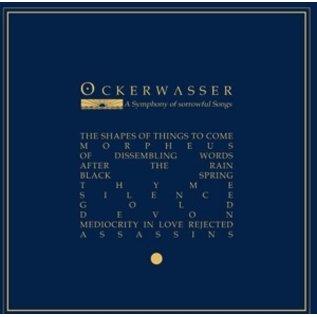 Luftschutz Sonne Hagal - Ockerwasser LP+CD