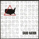 Trap Records Sado-Nation ‎– Sado-Nation 7""