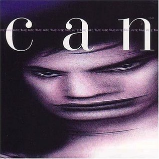 Can - Rite Time LP