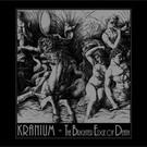 Urashima Kranivm - The Brighter Edge Of Death LP