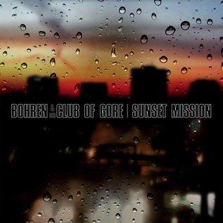 Bohren & Der Club Of Gore - Sunset Mission 2xLP
