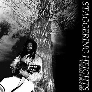 Singers & Players - Staggering Heights LP