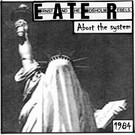 Hardcore Survives E.A.T.E.R. - Abort The System 7""
